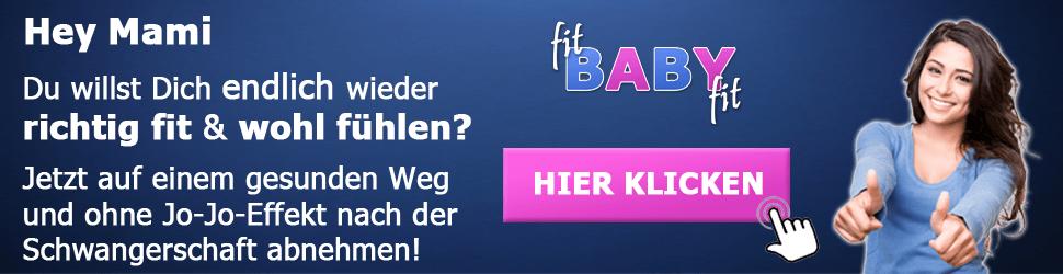 fitBABYfit-easy