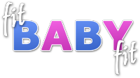 fit Baby Fit Logo